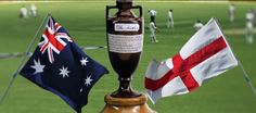 The Ashes 2013-14 Countdown by Mikey Kennedy #teamcore #cricket #sports