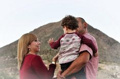 Family photography- Desert themed - El Paso, Tx