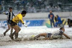 FC Porto - Peñarol, 1987, Taça Intercpntinental