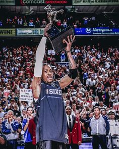 on this day in the answer became mvp. The post Philadelphia on this day in the answer became mvp& appeared first on Raw Chili. Allen Iverson Wallpapers, Basketball Wives La, Nba Wallpapers, Philadelphia, Chili, Legends, Day, Sports, Hs Sports