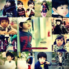 "Jung Yoogeun: ""SHINee's Hello Baby""."