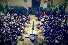 eventi al Chiostro del Laugier a Portoferraio