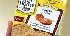 Quick & Easy Food Recipes at Hifow.com       Nestle Tollhouse isn't messing all-around with its Fall-themed treats this yr. In years previous, the brand name has introduced a pumpkin spice crack-and-bake cookie, but this yr they're kicking it up a notch and accomplishing pumpkin...