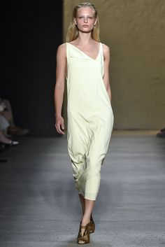 Narciso Rodriguez Spring 2016 Look 24