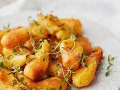Mushroom Rice, Jamie Oliver, Rice Dishes, Christmas Treats, Cantaloupe, Shrimp, Stuffed Mushrooms, Food And Drink, Meat