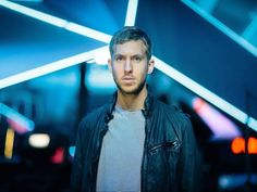 Always fancied the pants off Calvin Harris <3 just yes