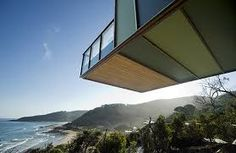 Image result for cantilevered eaves home
