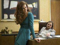 Hair Tutorial: How To Get Amy Adams' American Hustle Hair