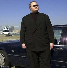 News has emerged that Kim #Dotcom, notorious businessman and founder of #MegaUpload.com, is reviving the service.    #kimdotcom #megaupload #copyright