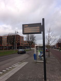 2014 02 20 infoborden DRIS openbaarvervoer
