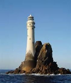 However, Wicklow Head lighthouse is available to rent from the Irish ...
