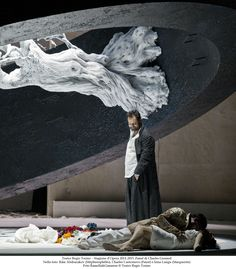 Faust di Charles Gounod al Regio