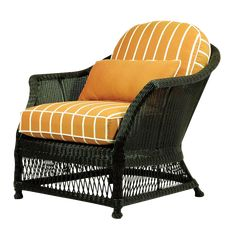 WATER COLLECTION - CLUB CHAIR - WALTERS EXTERIOR - W A L T E R S EXTERIOR - Collections