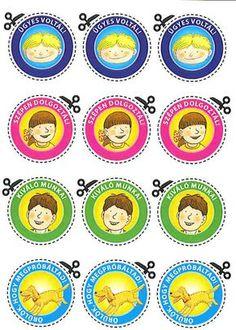 jutalom kártyák gyerekeknek - Google keresés Classroom Organization, Classroom Decor, Reading Tree, Inspiration For Kids, Teaching English, Pre School, Special Education, Preschool Activities, Kids Learning