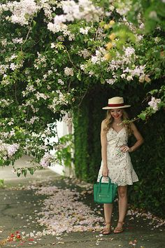More looks by Leticia Oliveira: http://lb.nu/blogdale  #casual #romantic #blogger #fashion #brasil #ootd #dress #summer