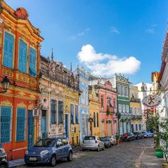 5 must-see colourful Brazil moments - The Chromologist