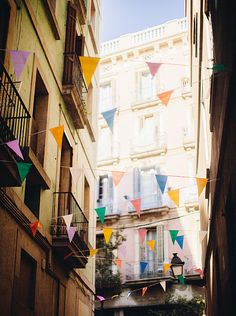 Barcelona by Carrie WishWishWish on Flickr.