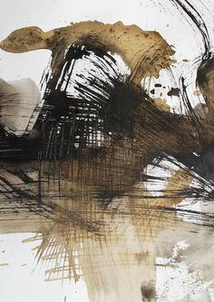 Original abstract art ink drawing Black and whitemodern by ComArt Abstract Drawings, Oil Painting Abstract, Painting Prints, Abstract Art, Fine Art Prints, Paintings, Collage Artwork, Art Background, Ink Art