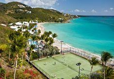 Frenchman's Reef & Morning Star Marriott Beach Resort in St. Thomas