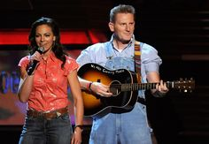 Cause Celeb: Rory Feek brings Capitol Hill audience to tears - The Washington Post