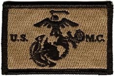 USMC Tactical Patch - Coyote by Gadsden and Culpeper, http://www.amazon.com/dp/B00859Y78O/ref=cm_sw_r_pi_dp_k.B.qb0HWN54K