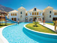 All Inclusive Urlaub im 5-Sterne Resort am Strand der Insel Kos - 8 Tage ab 658 €   Urlaubsheld