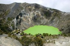 Day Trip from San Jose to Irazu Volcano National Park, Cartago City and Orosi Valley  In this day tour you will be able to enjoy beautiful views from the Irazu Volcano National Park, Orosi Valley and explore Cartago City. Irazu is an active strato volcano with an irregular subconical shape. It towers 3,432 meters above sea level and spreads over 500 squarekilometers, which makes it the largest volcano in Costa Rica. You will be picked up from your hotel in San Jose between 7 a...