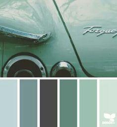 Greenish-Gray