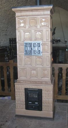 Mes réalisation - Poeles Restauration SARL Bernard Huck 3 Impasse Warbel 68380 BREITENBACH, Alsace