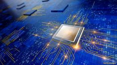 A memory chip that can compute