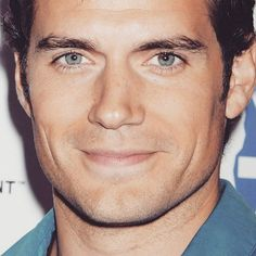 I'm in love with him  #henrycavill #whatabeautifulface