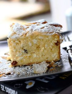 Ez volt a top 5 kedvenc kajátok szeptemberben Sweet And Salty, Cakes And More, Cake Cookies, Cornbread, Vanilla Cake, Gourmet Recipes, Tea Time, Food And Drink, Sweets