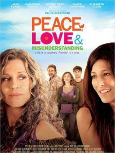 Confira o trailer da comédia Paz, Amor e Muito Mais