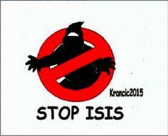 Stop Isis | il Giornale 19 novembre 2015