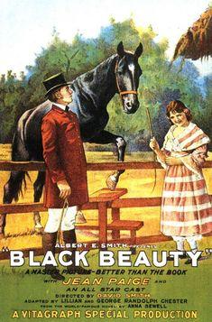 Jean Paige - Black Beauty.....1921