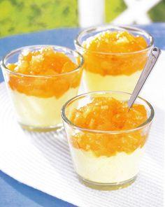 Confiture melon abricots