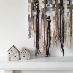 Lisa McLinden (@lisamclindenart) • Instagram photos and videos Fiber Art, Candle Holders, Lisa, Traditional, Photo And Video, Landscapes, Paintings, Beautiful, Instagram