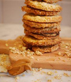 Biscuits à la purée d'amande