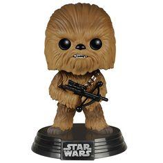 Chewbacca est un personnage de la première trilogie Star Wars qui fait sa…