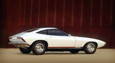 Holden Torana GTR-X Concept1970