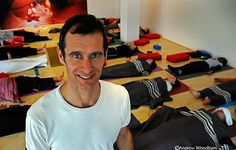 AN ANATOMY WEEKEND WORKSHOP FOR YOGA TEACHERS AND PRACTITIONERS