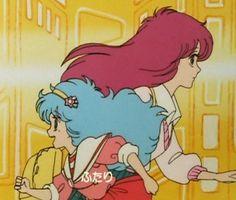 #Evelyn e la magia di un sognod'amore #cartoon #80s