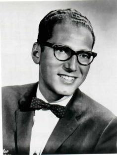 Tom Lehrer: brilliant mathematician, pianist, composer/songwriter, singer, and possessor of an incredible wit. Also gifted with a great smile and one of the most expressive faces I've ever seen. I love watching the way his face moves in old videos of him. Basically just an amazing person and totally worthy of anyone's crush.