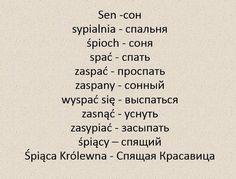 Новини Poland Language, Learn Polish, I Want To Know, Math Equations, Education, Languages, Planer, Art, Polish Language