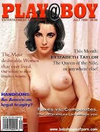 Elizebeth taylor nude pics