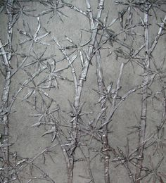Bamboo designs have been so popular and here's our newest to give your walls a nature theme in an elegant way!  Our Freestyle Bamboo Stencil Set has all of the bamboo stencil elements such as the...@ artfire
