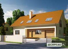 E6 G1 ECONOMIC (wersja B) House Projects, Outdoor Decor, Home Decor, Decoration Home, Room Decor, Home Interior Design, Home Decoration, Home Design Plans, Interior Design