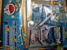 Doraemon Airport Toy