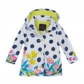 #Imperméable #Gomme Mini Kid #Fille #SS16 #Rubber #Raincoat #girl