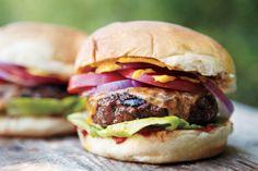 Homemade Hamburger Buns - yummy